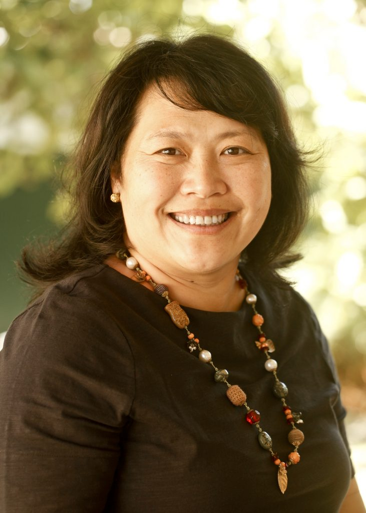 Lan Quach Acupuncturist